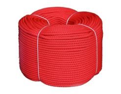 Мультифиламентные плетеные канаты
