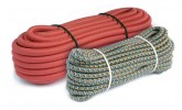 Synthetic rubber cords