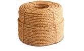 Натуральные канаты и верёвки