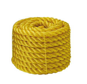 Multifilament ropes