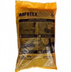 Asfaldisegu Astofex