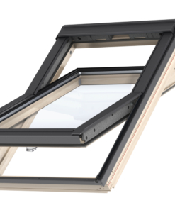 Velux roof windows