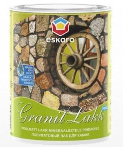 granitlakk