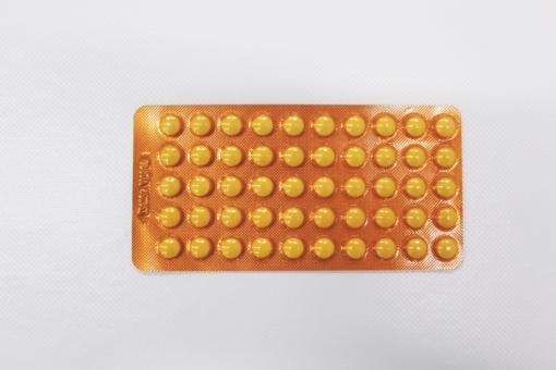 Iivelduse vastu tablet