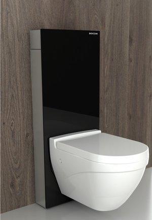 Туалеты и раковины