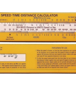 Speed-Time-Distance kalkulaato