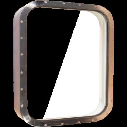 rectangular porthole
