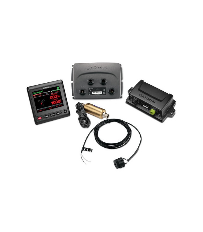 REACTOR™ 40 Hüdraulini autopilot