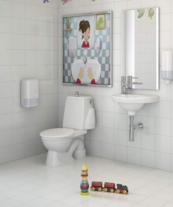 toilet_305_children_model