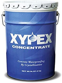 waterproofing XYPEX_concentrate