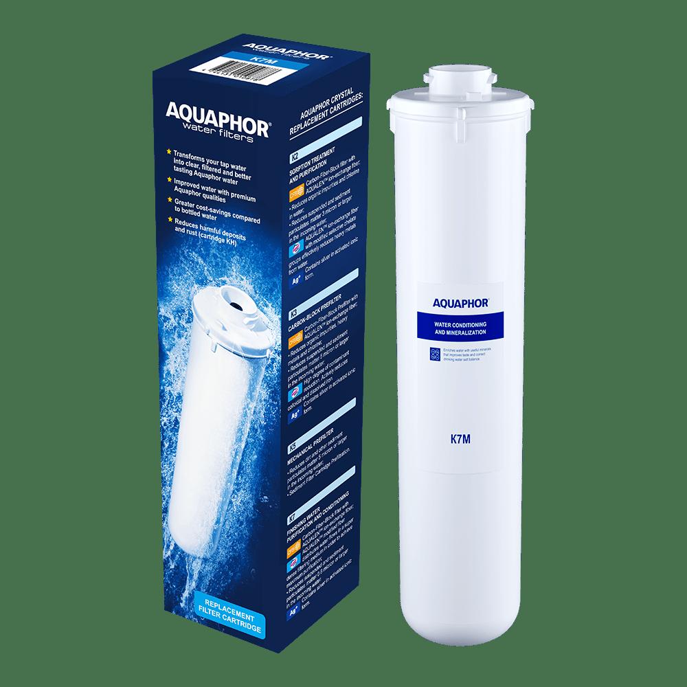 Фильтр для воды Аквафор K7M