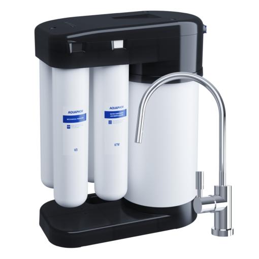 Фильтр для воды Аквафор DWM-102S Morion