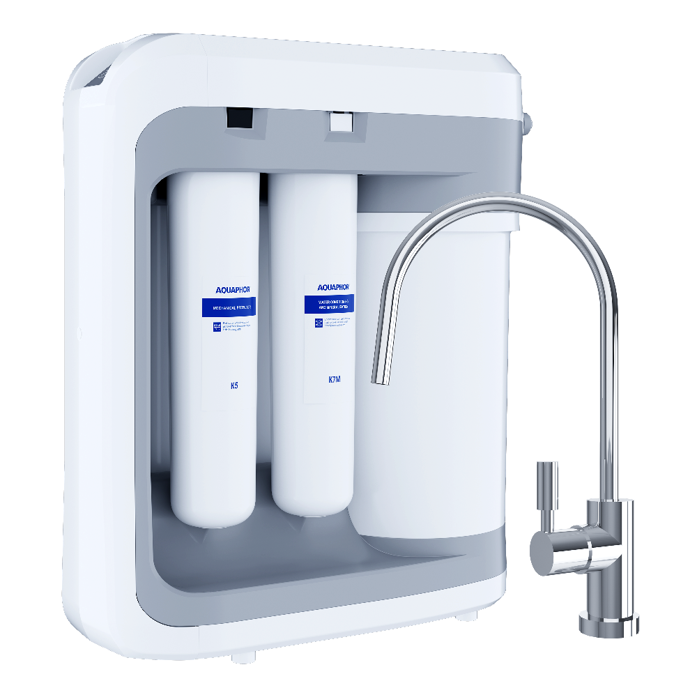 Reverse osmosis system RO-202S (DWM-202S)